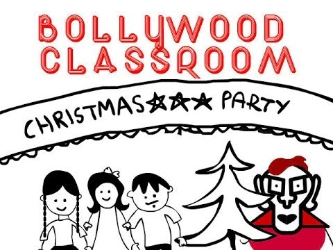 Bollywood Classroom   Christmas Party   Episode 20