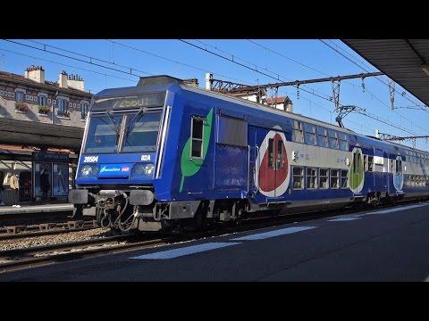 RER C - Paris - Juvisy