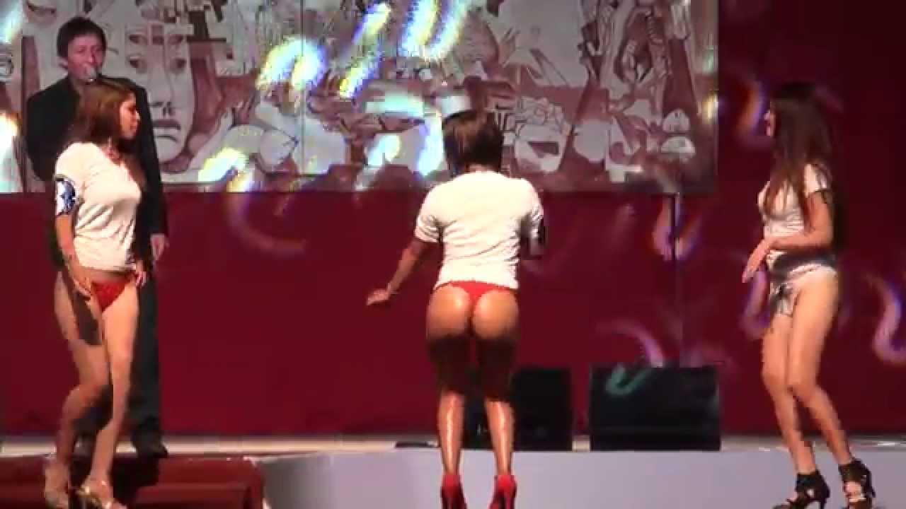 HD Miss Colaless Verano Calameño 2014