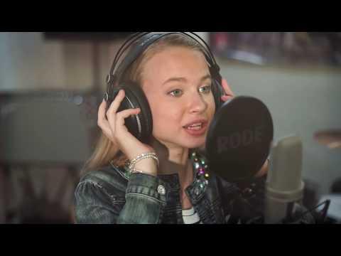 Мария Мирова - Падаем и взлетаем (Детское Евровидение 2016) | Maria Mirova - Fall to fly