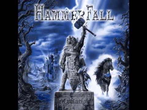 hammerfall winter is coming