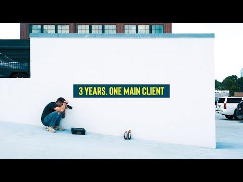 How I Found A Long Term Photography Job