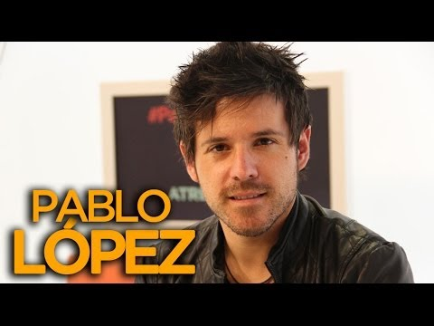 Videoencuentro con Pablo López