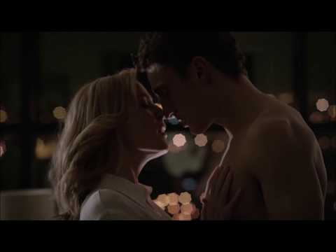 Stella Gibson & James Olsen: The Fall