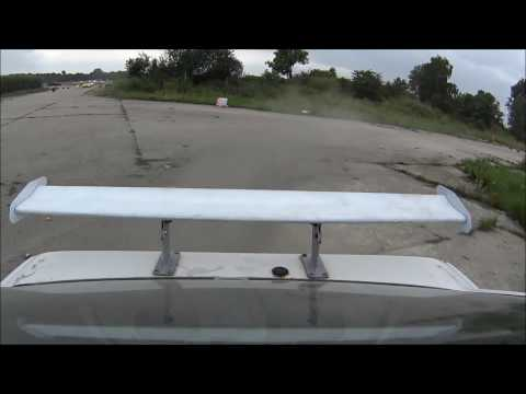 4 MINI OES Stargard - 23-07-2016  Ford Escort RS 2000