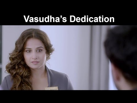 Fox Star Quickies - Hamari Adhuri Kahani - Vasudha's Dedication