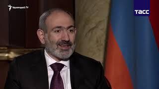 Փաշինյանի խոսքով, ընդդիմության կողմից հնչեցված կոչերը լայն տարածում չգտան հայ հանրության շրջանում