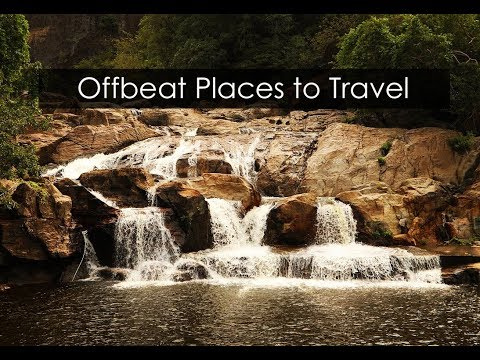 Offbeat places : Papanasam Tamilnadu- Travel Vlog