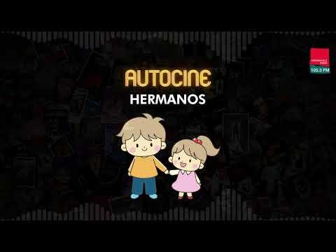 Autocine 4x30: HERMANOS con Francesc Aguilar, Pau Recha y Carlos Bayona