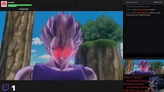 [PS3] Dragonball XenoVerse - {Brand New Char. Multiplayer #27.1}