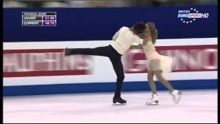 Gabriella PAPADAKIS / Guillaume CIZERON - 2015 World Championships - FD