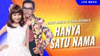 Gerry Mahesa feat Tasya Rosmala Hanya Satu Nama