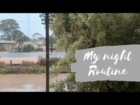 Night Routine | HeyIt'sShai