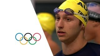The Sydney Olympics Part 2 | Olympic History