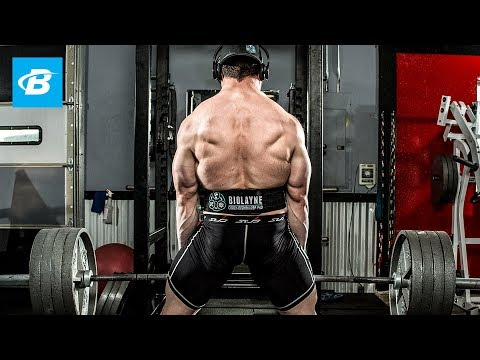 How To Deadlift: Layne Norton's Complete Guide - Bodybuilding.com