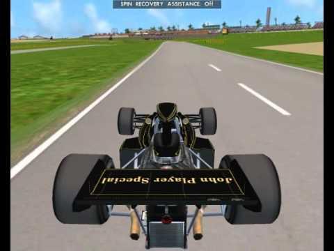 Grand Prix 1994 F1 Challenge 99 02 on F1 1973 tagliare gli angoli più se li bloccare  Si cercherà Formula 1 GP Race Mod track F1C Championship season One 2012 2013 2014 2015 ledsdfd 7