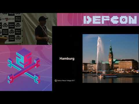 DEF CON 25 Recon Village - Inbar Raz - Do Tinder Bots Dream of Electric Toys