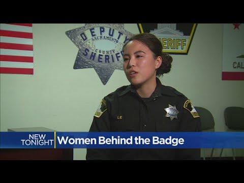Female Sheriffs Deputy Reacts To Body Cam Footage