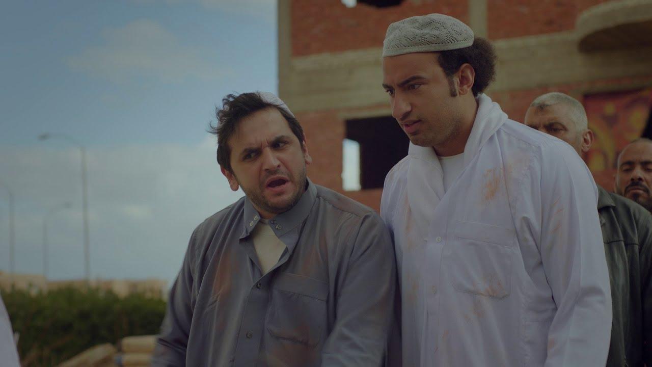 """البرومو الرسمي لمسلسل """" عمر و دياب """" رمضان 2020"""