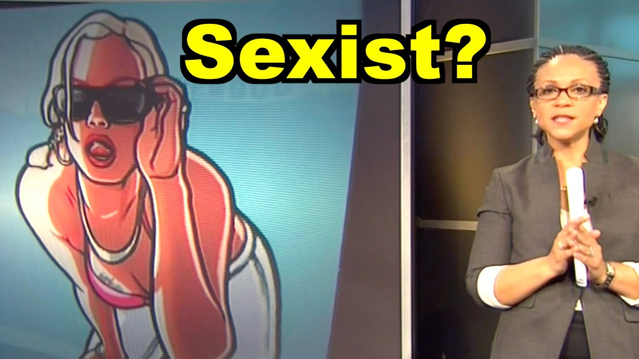 video game sexism A recent multi-year study of german gamers might cast doubt on the idea that sexist content in video games can affect sexist attitudes in gamers but the researchers behind the study caution that their findings shouldn't be oversimplified.