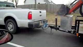 Dangerous Trailers.org Presents Dangerous County Of Henrico Utility Trailer