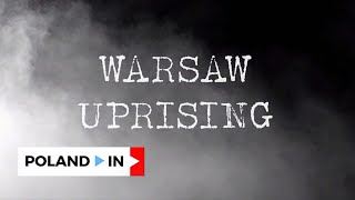 THE WARSAW UPRISING MUSEUM ONLINE TOUR - EPISODE 1 – Poland In