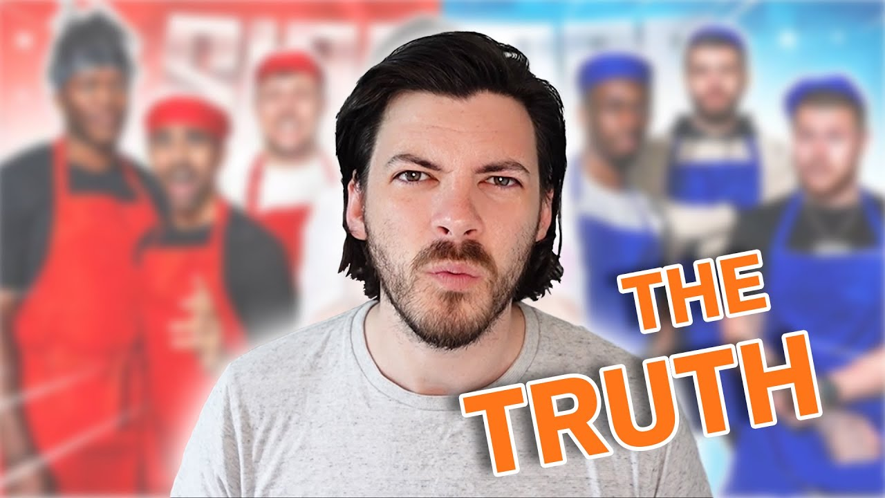 Download SIDEMEN beef - THE TRUTH!