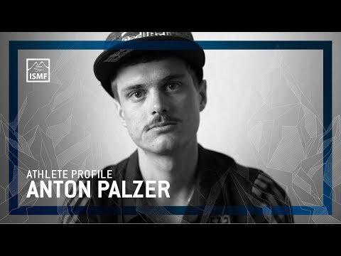 Athlete Profile: Anton Palzer | ISMF Ski Mountaineering