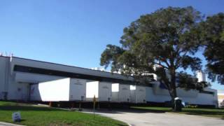 Orlando Commercial Painting Company - Sherwin WIlliams Project Orlando