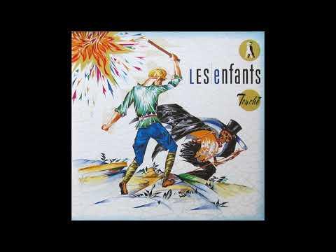Les Enfants - Touché [1985 full album]