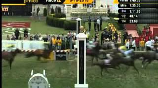 Vidéo de la course PMU LONGINES DIXIE STAKES