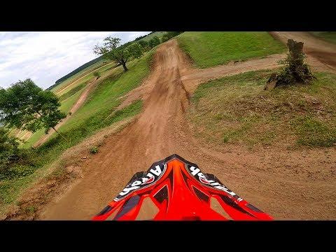Motocross | KTM EXC 300 | ktmdrik