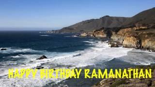 Ramanathan   Beaches Playas