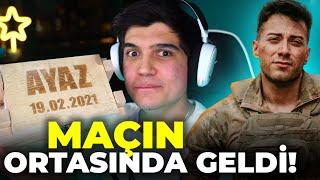 ENES BATUR EVİMİ BASTI!!