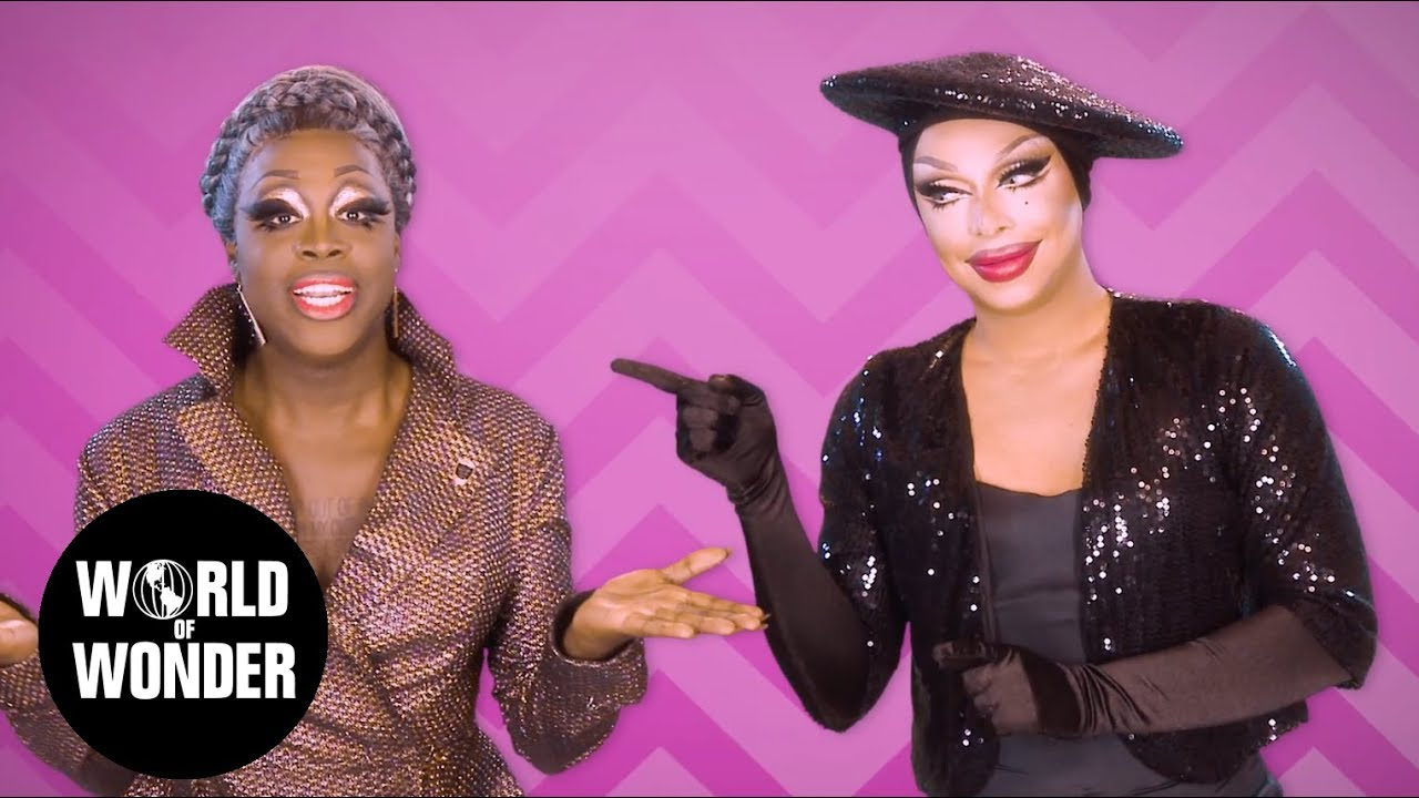 FASHION PHOTO RUVIEW: Gown Queens with Raven and Bob The Drag Queen ...