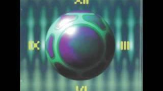 Cybertrax - Drifting (Through The Galaxy)