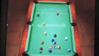 [Helio Ocean] Midnight Pool 3d Gameplay