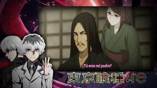 Shachi Ayuda Rize Tokyo Ghoul: Re 2.