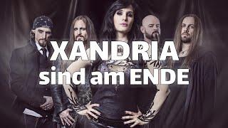 Video The End Of XANDRIA?! download MP3, 3GP, MP4, WEBM, AVI, FLV Desember 2017