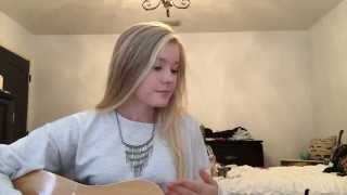 Love me like you mean it by Kelsea Ballerini (Cover by Emily Brooke)
