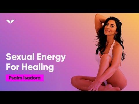 How Sacred Sexuality Heals Shame & Trauma | Late Psalm Isadora