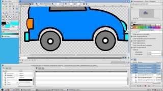 video aula synfig parte 1 animao nvel bsico