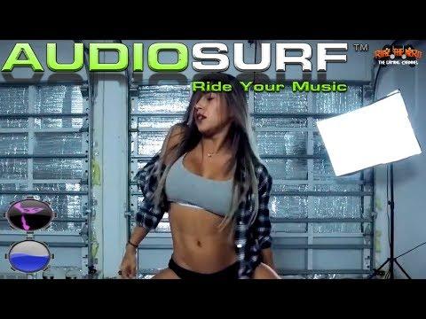 B3nte - Smokem (Abe Kor Remix) | Audiosurf | Ninja Mono - Ironmode