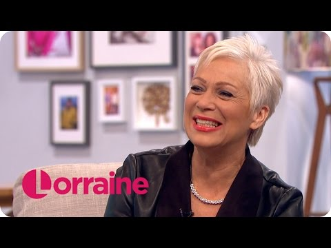 Denise Welch On Her Son Matty's Success With The 1975 | Lorraine