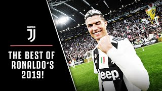 Cristiano ronaldo experiences yet another year of goals, records broken and trophies won! cr7's juventus highlights also include his 700th all-time goal, 600...