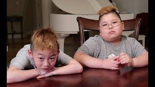 Toilet Trouble For Boys | TigerFamilyLife~