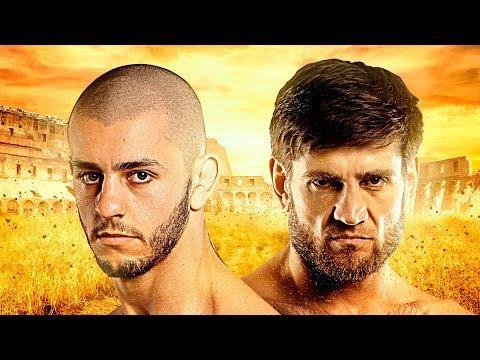 Iuri Lapicus vs. Marat Gafurov   ONE Official Trailer