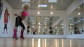 "Школа танцев ""Квадрат Студия"" - Стрип-пластика (strip dance)"
