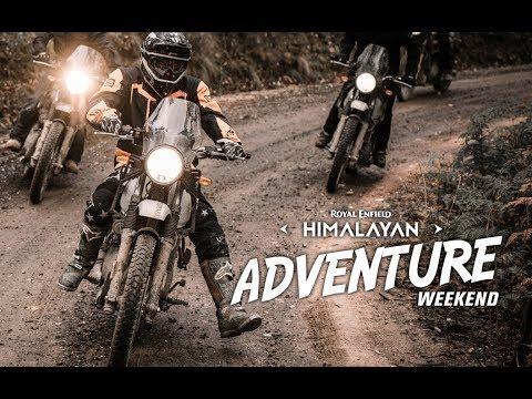 Himalayan Adventure Weekend - Australia