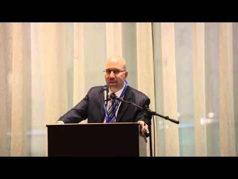 Coffee & Cap Rates Presentation and Panel 2/4/2016